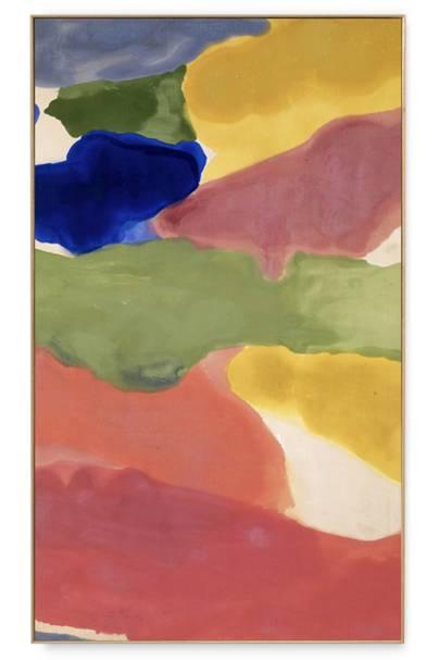 Tutti-Frutti Framed Print
