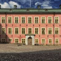 Palatial Pink