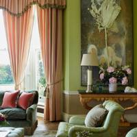 The Drawing Room Chairs