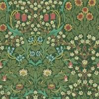 Blackthorn William Morris