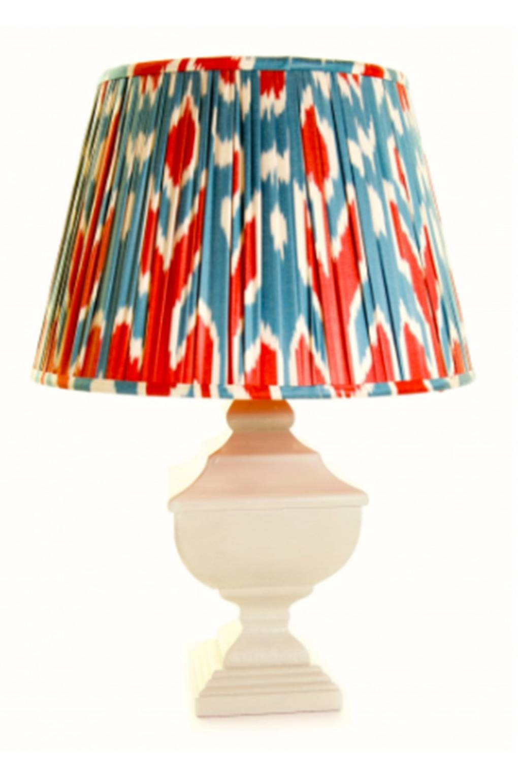 20 Best Pleated Lampshades | Interiors | House & Garden