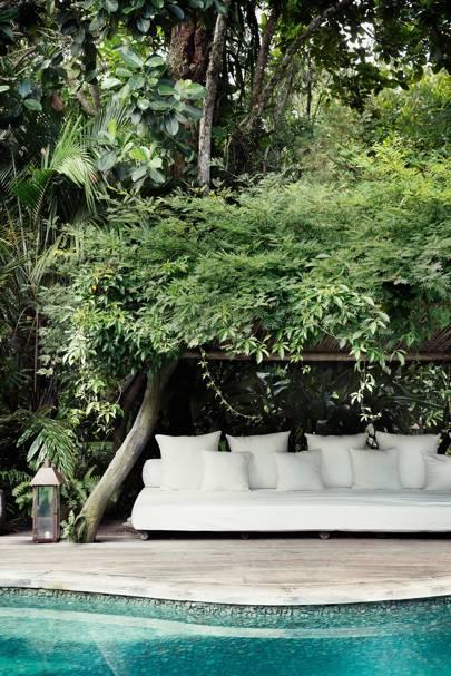 Sofa Terrace