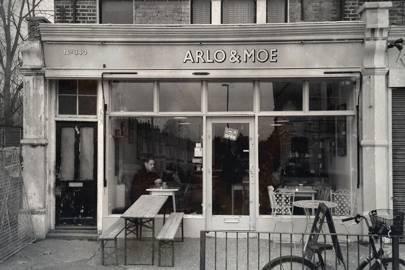 Arlo & Moe