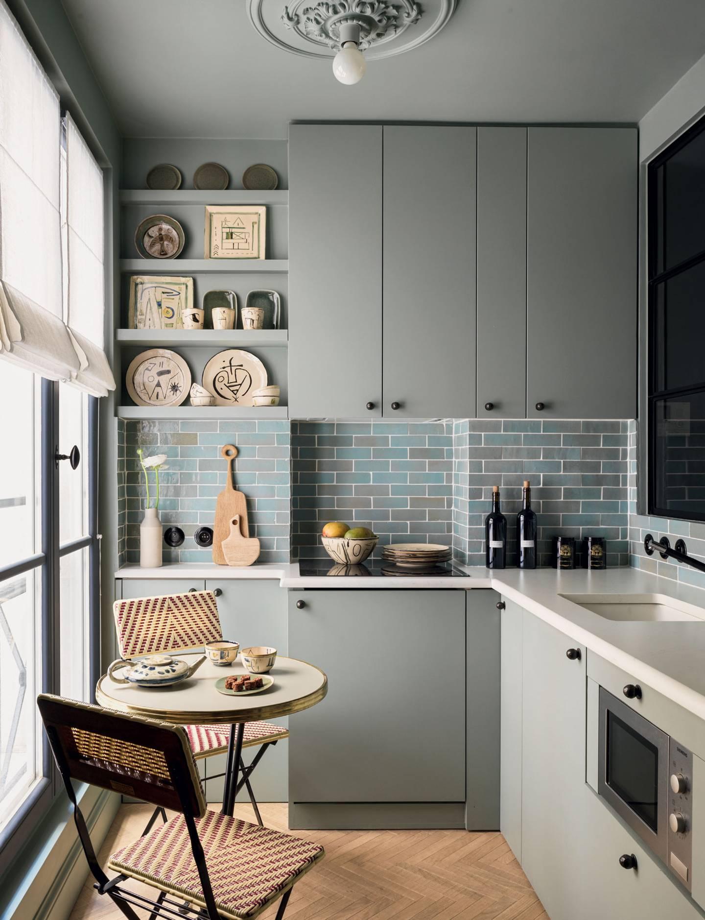 Small Kitchen Ideas   Designs & Storage   House & Garden