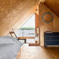 Bothy Bedroom
