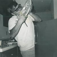 Eero Vieru, Alaina's Dad