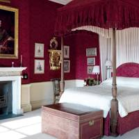 The Cardinal's Room