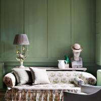 Bowood Chintz Sofa