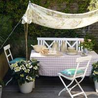 Make an Awning