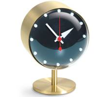 Brass Night Clock