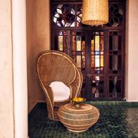 Lobby | Vanessa Branson's Marrakech Hotel and London Home