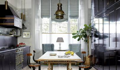A 19th Century House London Decorated By Nicola Harding House