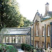 Greenhouse - Somerset Country House