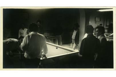 Billares, 1985
