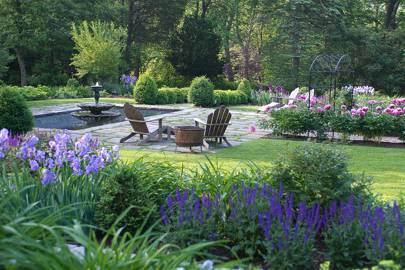 Susan Cohan Gardens