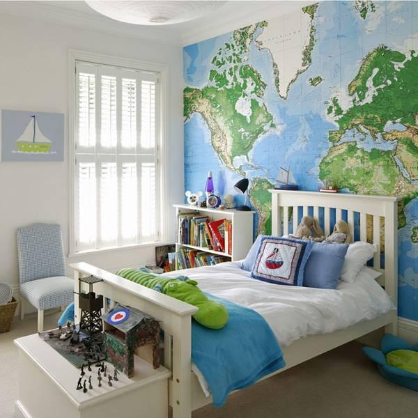 Boys bedroom ideas | House & Garden
