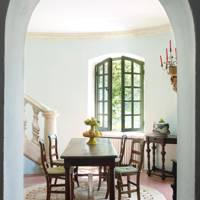 Dining Area -  A House in the South of France