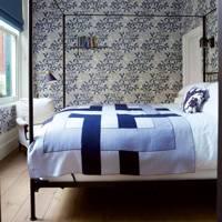 Ebba Thott Bedroom