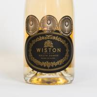 Wiston Estate Blanc de Noirs 2010
