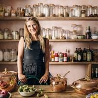 Skye McAlpine, Food Writer