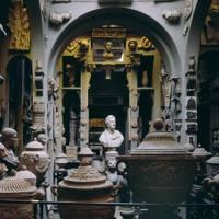 Death and Memory at Sir John Soane's Museum