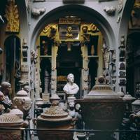 Death and Memory at Sir John Soane's Museum