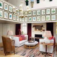 100 Interesting Ways To Hang Pictures On Walls