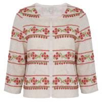 Edita Embroidered Jacket
