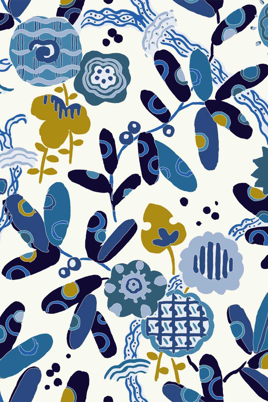 Wallpaper design ideas   House & Garden