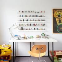 Kids' Desk