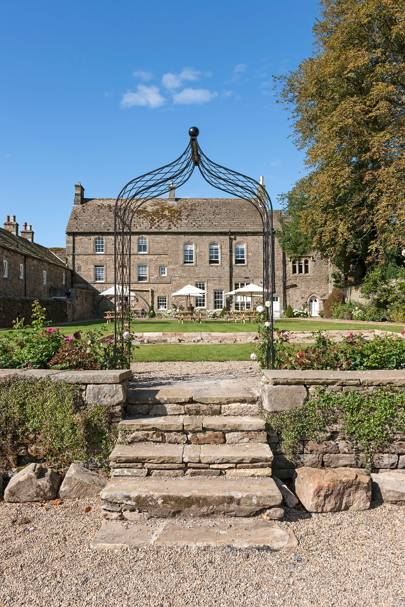 Lord Crewe Arms, County Durham