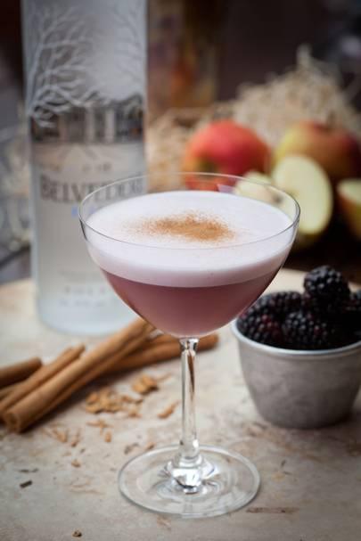 Autumn Cocktails | Cocktail Recipes
