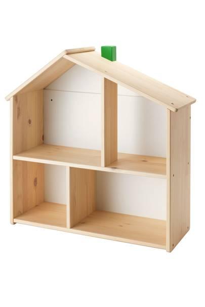 Flisat Dollshouse