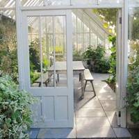 Devon Glasshouse