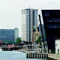 Danhostel, Copenhagen
