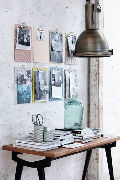 Clipboards at House Doctor DK - Pinterest Idea of the Day | House ...