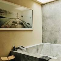 Plunge Pool Bath