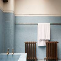 Swimming Baths Tiles