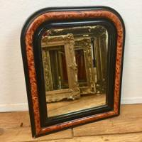 Vintage French Mirror, £85