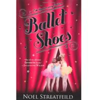Ballet Shoes by Noel Streatfield