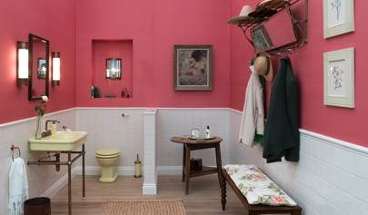 The Colours To Use In Your Bathroom In 2018