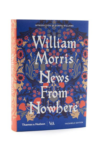 'News From Nowhere'