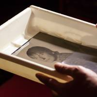 Wet-plate Collodion Photography at the National Portrait Gallery