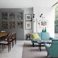 Henri Fitzwilliam-Lay - West Midlands and Cotswolds | Interior Design Ideas