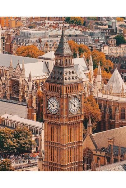 @LONDON