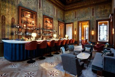 Soho House Istanbul: Bar