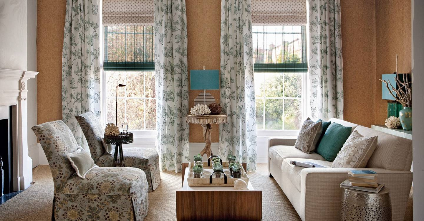 Gallery Curtain Styles For Living Room Curtains And Blinds