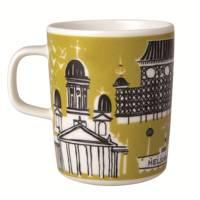 Helsinki Mugs