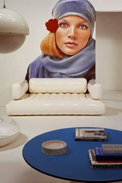 1960s room