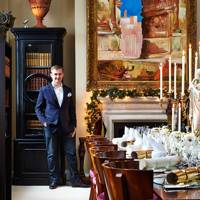 Venetian Opulence: Tim Gosling
